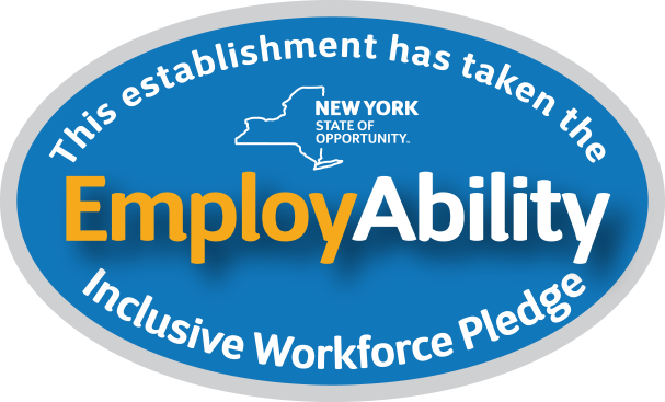 EmployAbility Pledge OPWDD - Companies in New York that Hire Individuals with Disabilities