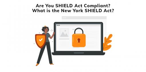 Compliance as a Service, NY SHIELD Act