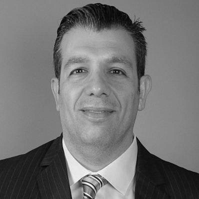 GeorgeK Fullsize Director Sales eVero