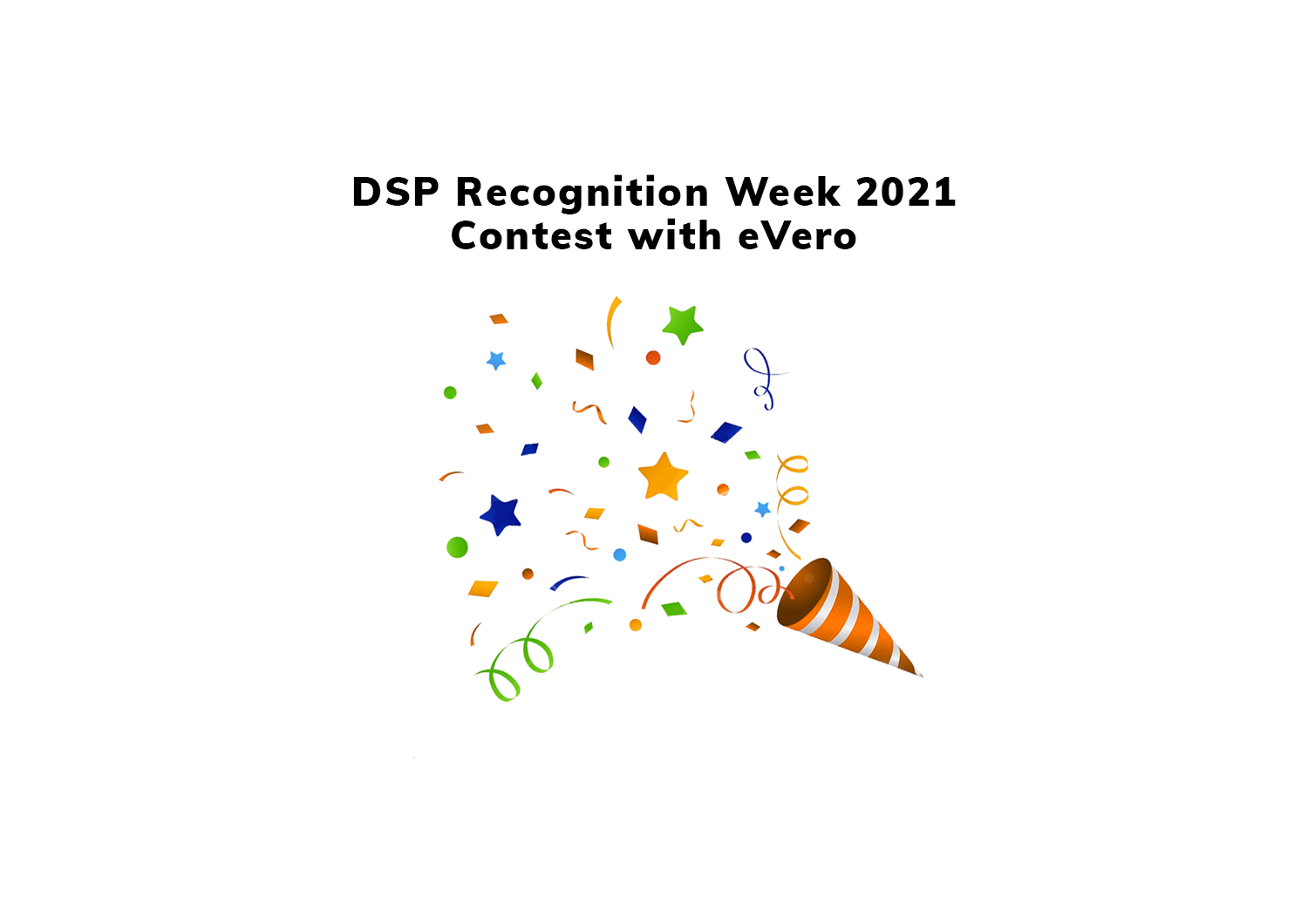 Direct Support Professional Recognition Week 2021 Contest with eVero!
